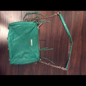 Crossbody Rebecca mink off bag